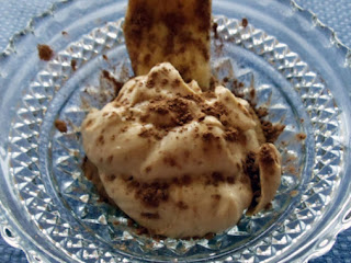 Tiramisu Dessert Improvised! Recipe