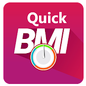 Quick BMI Calculator