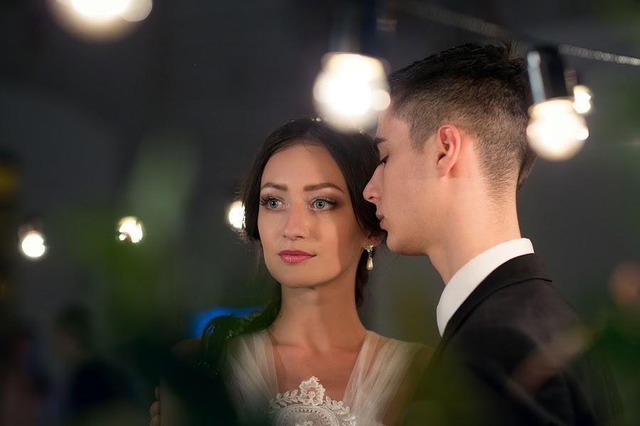 Wedding photographer Alevtina Ozolena (Ozolena). Photo of 07.02.2019