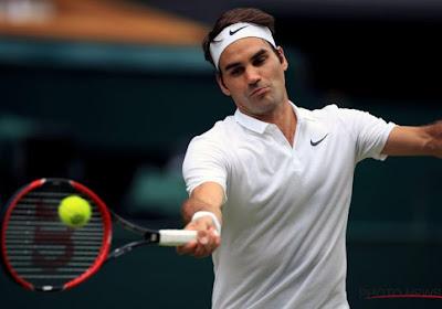 Nog niet in topvorm: Federer verliest op Hopman Cup een slopende partij van de Duitser Zverev