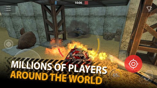 Tanki Online u2013 multiplayer tank action u0635u0648u0631 1