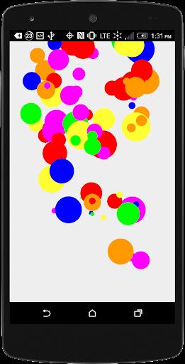 MTI Bouncing Balls