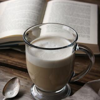 Coconut Vanilla Latte.