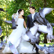Wedding photographer Dmitriy Aychuvakov (dimaychuvakov). Photo of 01.06.2015