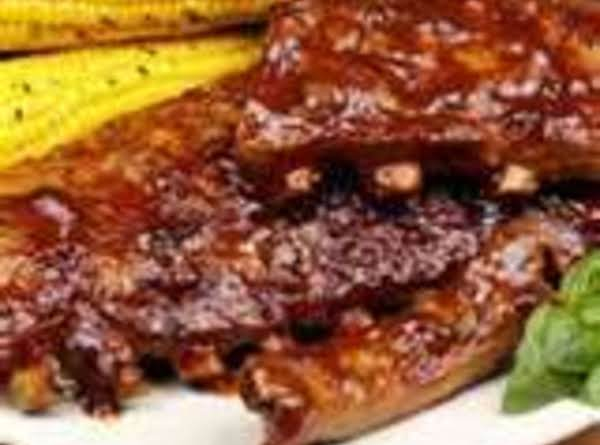 Country Ribs Sweet & Sour Recipe