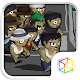 Crowd horror city APK