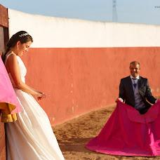Wedding photographer Juan Cintas (JuanCintas). Photo of 18.01.2017