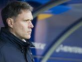 Van Basten rejoint le staff des Oranje
