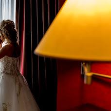 Wedding photographer Jose Pegalajar (hellomundo). Photo of 16.07.2018