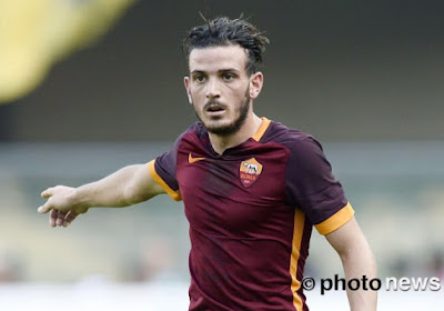 Le but sensationnel de Florenzi face au Barça ! (Vidéo)