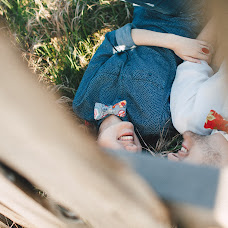 Wedding photographer Aleksey Curkan (atsurkan). Photo of 21.10.2015