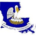 Louisiana Tides for Fishing icon