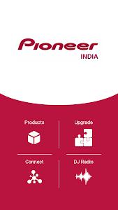 Pioneer India screenshot 0