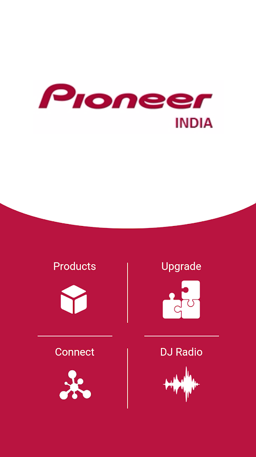 Pioneer India- screenshot