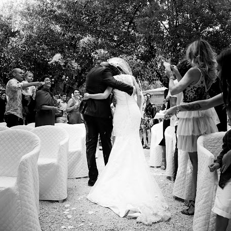 Wedding photographer Fabio Arcozzi (AeAStudio). Photo of 02.02.2018