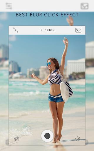 DSLR Camera - Selfie Blur Camera 2.0 screenshots 2