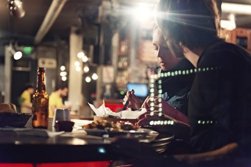 NYC's Best 24/7 Restaurants
