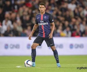Ligue 1 : le PSG s'impose mais perd deux cadres sur blessures