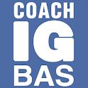 Mon Coach IG Bas icon
