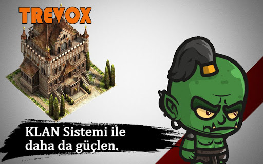 Trevox Empire screenshot 12