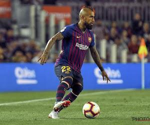 'Vidal weigert Chinese zakken vol geld om Barcelona aan topspits te helpen'