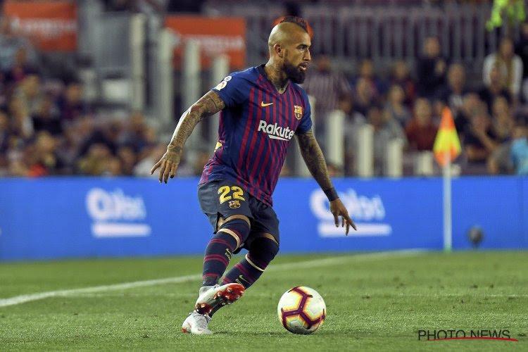 Un joueur du Barça refuse d'être transféré en Chine