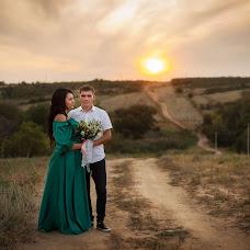 Wedding photographer Irina Korshunova (korshunova). Photo of 04.09.2018