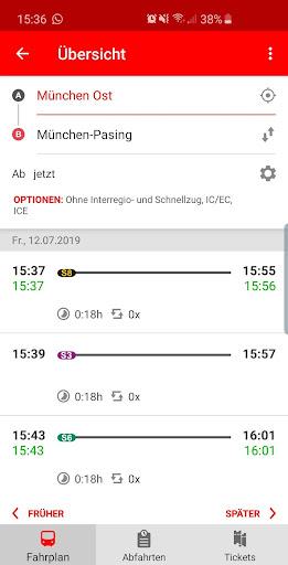 München Navigator 6.1.5 (57) screenshots 3