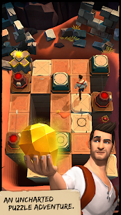 UNCHARTED: Fortune Hunter android mod