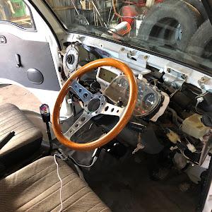 ハイゼットトラックのカスタム事例画像 大ちゃん丸 ダンプ屋さんの2019年02月24日17:07の投稿