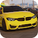 Driving BMW F82 M4 Simulator Game