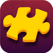 Jigsaw Puzzle Game For Adults - Magic Puzzles