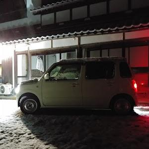 ミラココア L685S H24年式 X4WDのカスタム事例画像 ココきちさんの2020年02月06日07:30の投稿