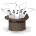 The Hat — guess and explain words with friends icon