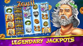 screenshot of Jackpot Party Casino: Slot Machines & Casino Games
