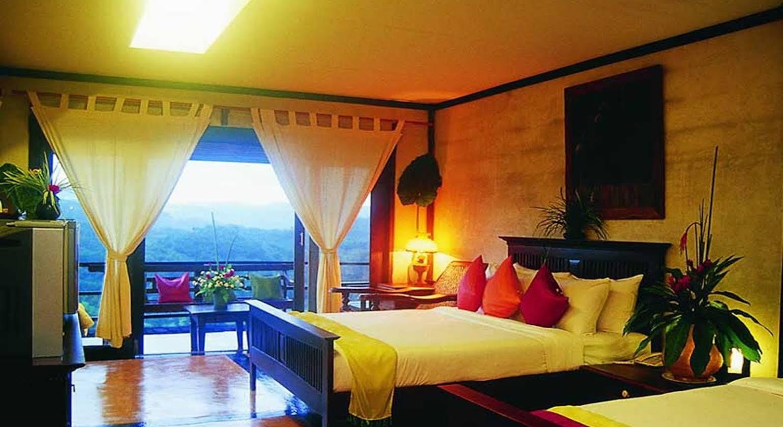 Chiang Rai Valley Resort @Doi Hom Fha