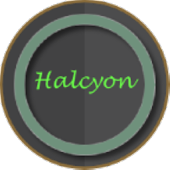 Theme for MultiHome-Halcyon