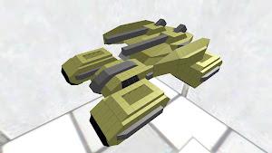 ガンダム サンダーボルト ガンタンク Low2