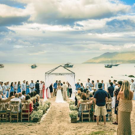 Wedding photographer Douglas Pinheiro (amorevida). Photo of 16.11.2017