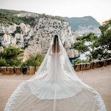 Wedding photographer Andrian Grabazey (Grabazei). Photo of 08.08.2018