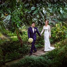 Wedding photographer Tatyana Senchilo (TatyanaS). Photo of 24.02.2017