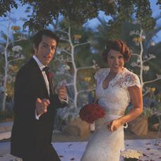 Wedding photographer Javier Lozano (javierlozano). Photo of 11.03.2015