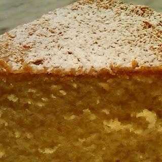 Isn't it Good Norwegian Cake