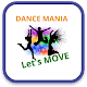 Dance Mania - Let's Move