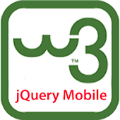 jQuery Mobile Recipe
