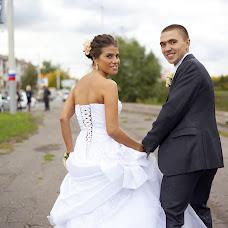 Wedding photographer Ksyusha Roman (Mihalna). Photo of 27.04.2013