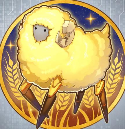 貴方の忠実なる羊
