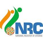 NRC Assam - Check Your Status Icon