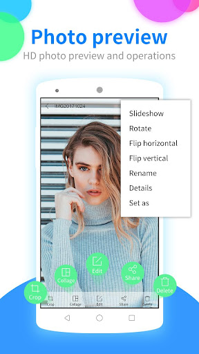 HD Camera Selfie Beauty Camera 1.2.1 screenshots 2