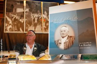 Photo: Fête internationale des patois 2013Bulle, les 24 et 25 août 2013Copyright Nicolas Repond